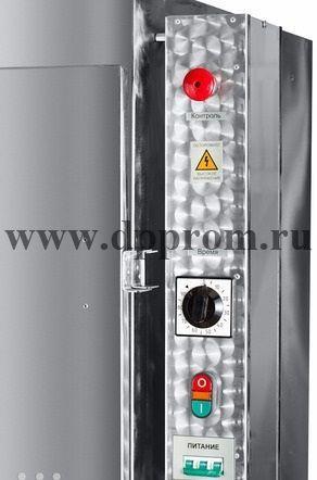 Блок управления ИЖИЦА-1200М2 - фото 52066