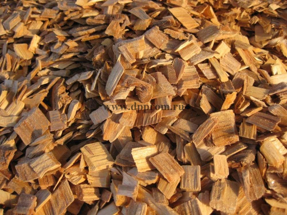 Щепа ольховая для горячего копчения - фото 52080