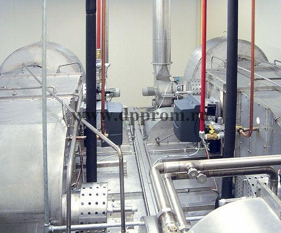Коптильные камеры MAUTING UKM CENTRAL - фото 52139