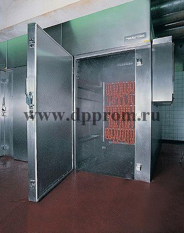 Термодымовые камеры Mauting KMZ - фото 52214