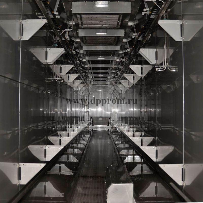 Универсальная установка AIRMASTER® IC INTERCOOLER - фото 52368