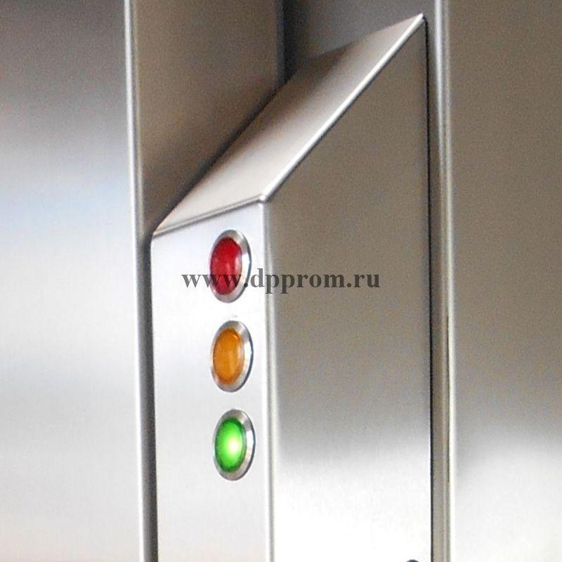 Универсальная установка AIRMASTER® IC INTERCOOLER - фото 52378