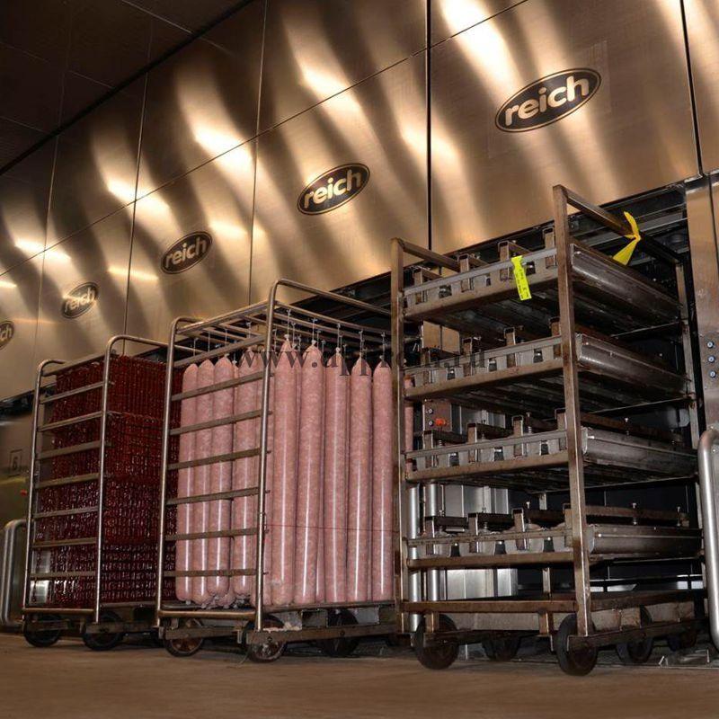 Универсальная установка AIRMASTER® IC INTERCOOLER - фото 52382