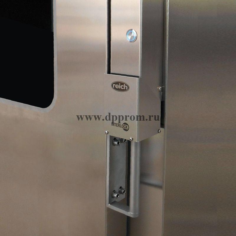 Универсальная установка AIRMASTER® UKF SMARTSMOKER - фото 52392