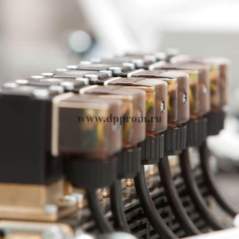 Универсальная установка AIRMASTER® UKF SMARTSMOKER - фото 52395