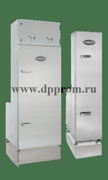 Дымогенератор FRICTIONSMOKER FR 702 / FR 1002 / FR 2008
