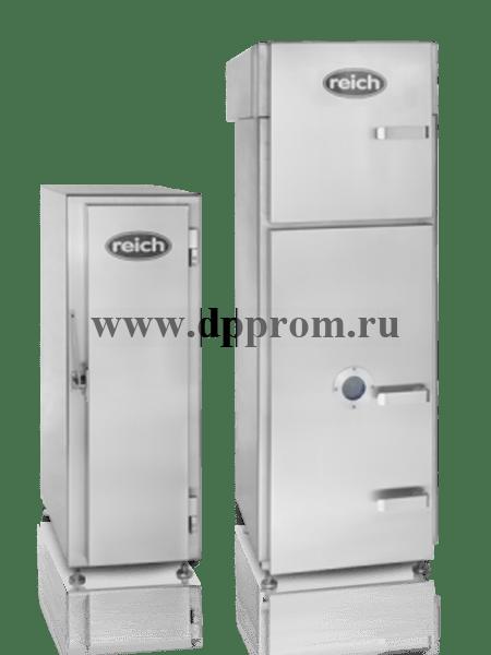 Дымогенератор MAXXSMOKER G 350 H / G 505 H / G 600 H - фото 52569