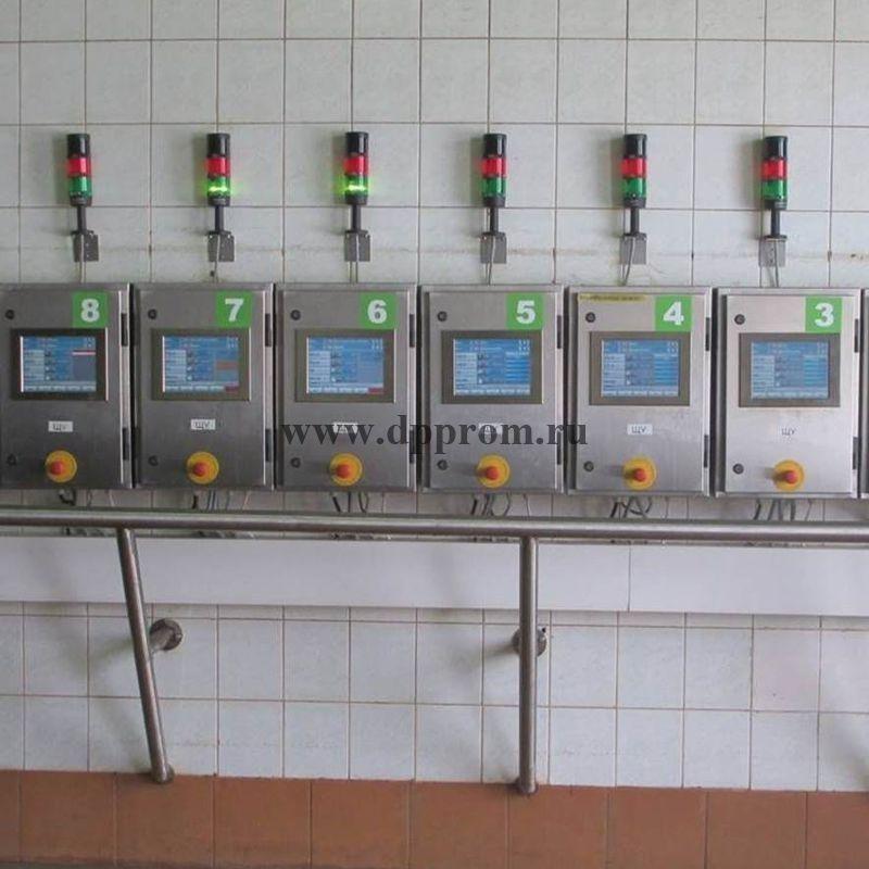 Система управления UNICONTROL 3000 - фото 52602