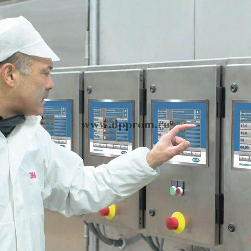 Система управления UNICONTROL 3000 - фото 52603