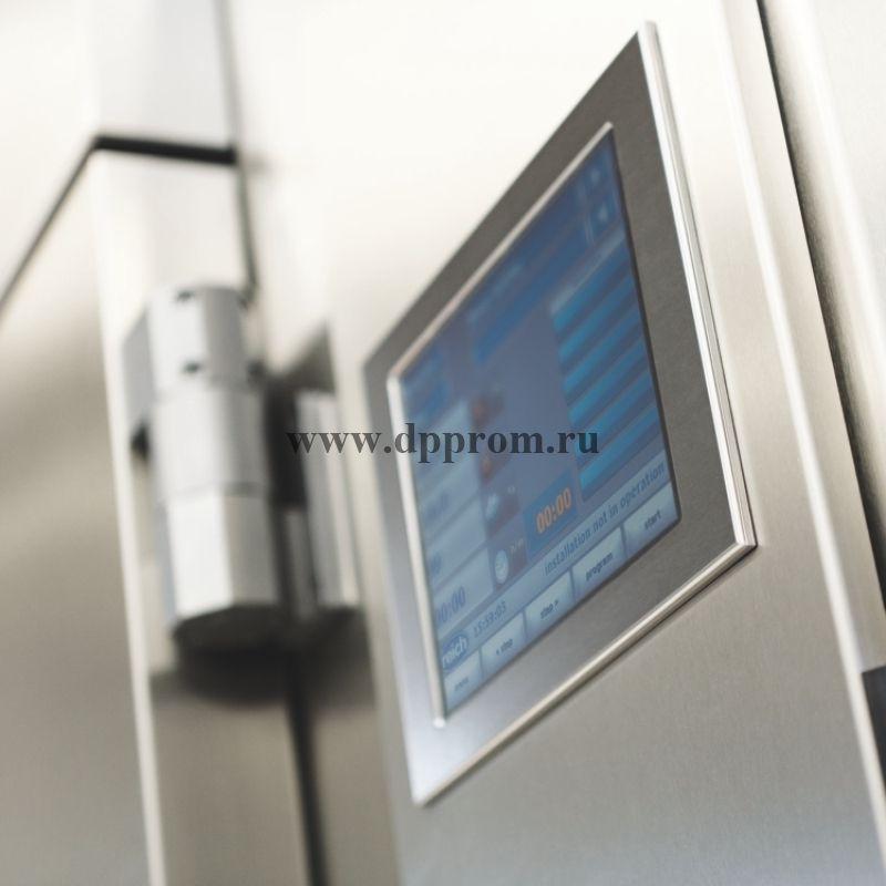 Система управления UNICONTROL 3000 - фото 52604