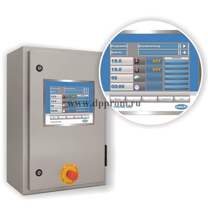 Система управления UNICONTROL 3000 - фото 52607