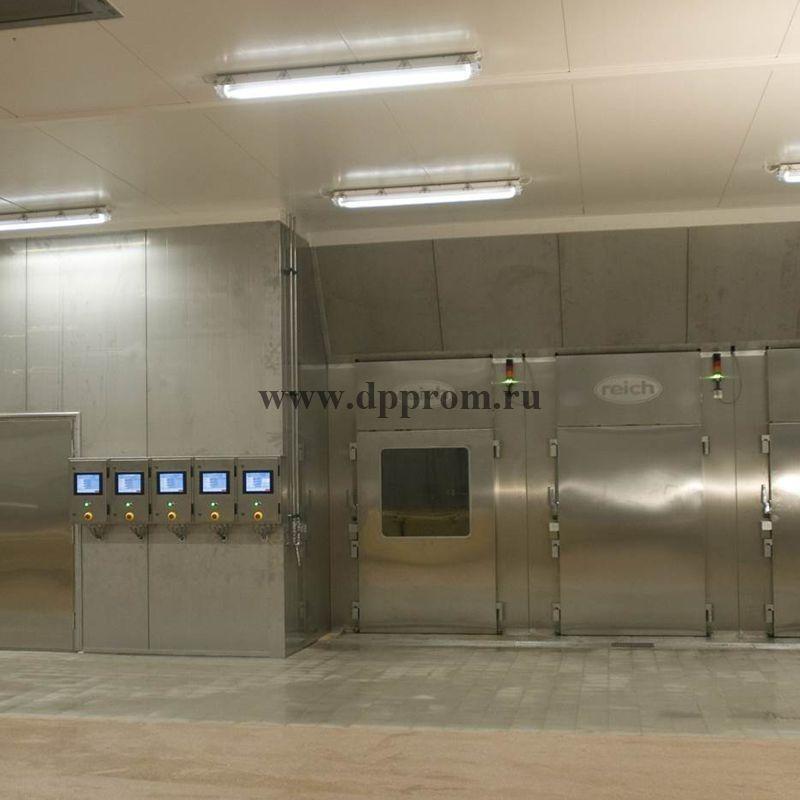 Система управления UNICONTROL 3000 M - фото 52612