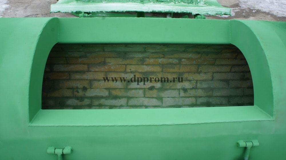 Крематор АМГ-300 - фото 52644