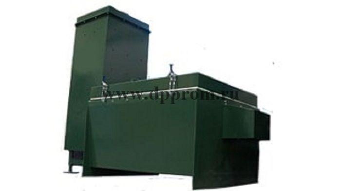 Инсинератор ИМД-500