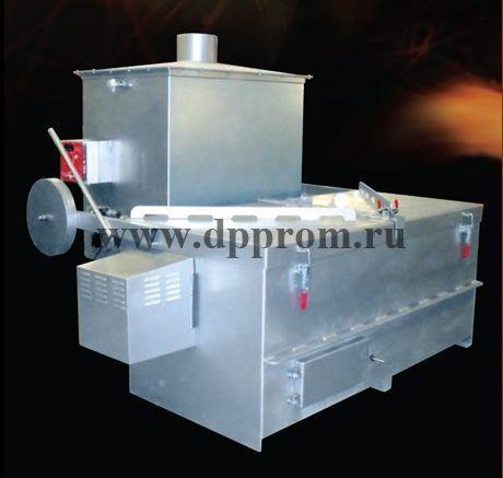 Инсинератор V750