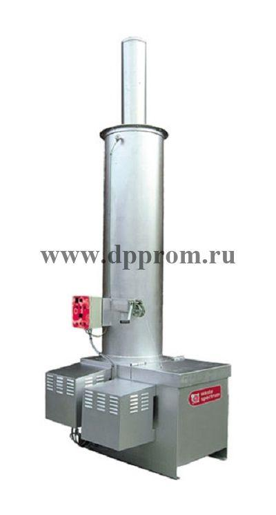 Крематор V150 - фото 52723