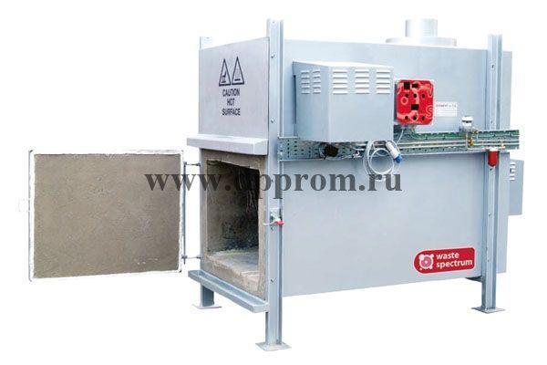 Крематор V500