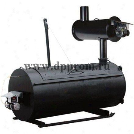 Крематор КРД-50 - фото 52741