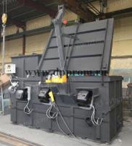 Инсинератор ИД-100