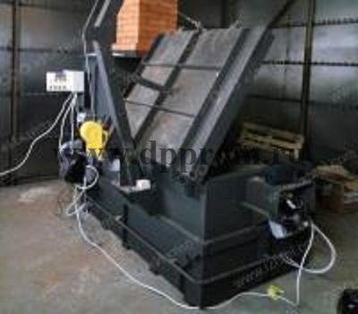Инсинератор ИД-300