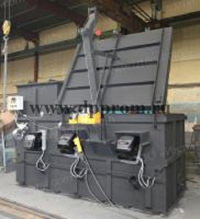 Инсинератор ИД-1000