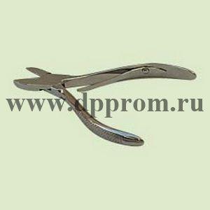 Щипцы для купирования хвостов поросят, нержавеющая сталь