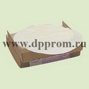 Фильтрующая салфетка круглой формы, диаметр 220 мм., 200 шт. в упаковке