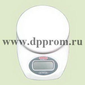 Цифровые весы, максимальное взвешивание 5000 г