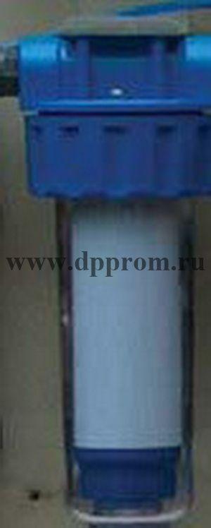 Запасной угольный фильтр для Узла водоподготови № 4509941