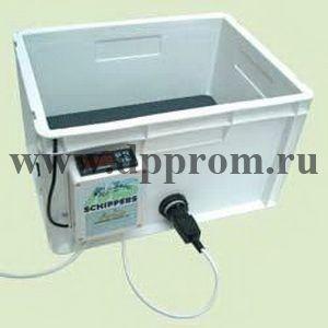 Водяная баня МС, пластик, 16, 5 л.