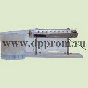 Машина для упаковки спермы ТИШ-400