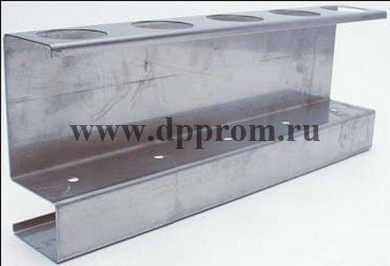 Штатив для тюбиков для Машины для упаковки спермы № 4505900