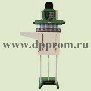 Машина для упаковки спермы в тюбики, управляется посредством ножной педали, 220 В.