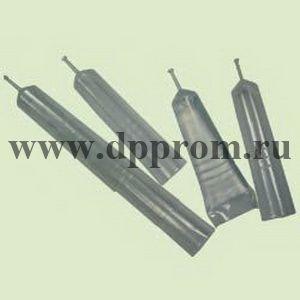 Тюбики для осеменения, 100 мл., 1000 шт. в упаковке