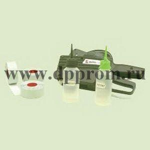 Аппарат для маркировки пакетов с семенем, тюбиков, флаконов