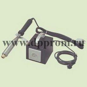 Аппарат для удаления рогов электрический с выпрямителем