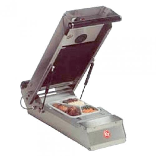 Запайщик лотков KT HB-4