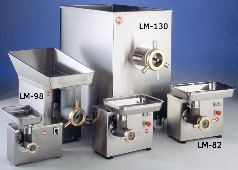 Мясорубка LM-98/L - фото 53899