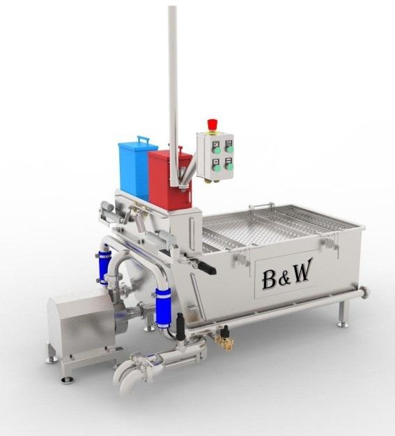 Оборудование для увеличения фаршеёмкости черевы свиней/МРС - фото 53944