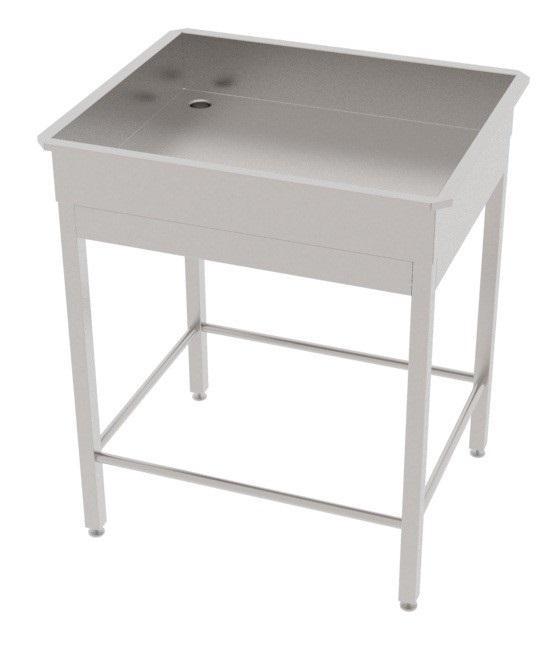 Стол для засолки BW-TS - фото 53966