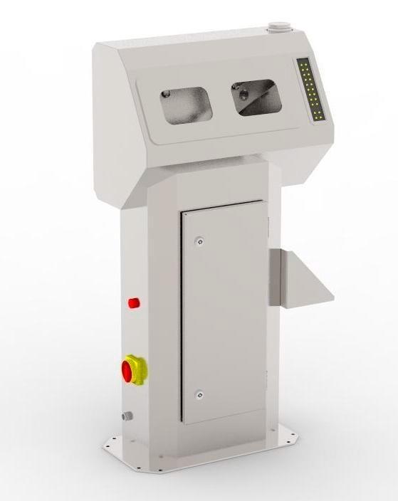 Устройство санитарно-пропускное BW-H-01 - фото 54008