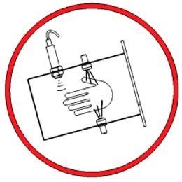 Устройство санитарно-пропускное BW-H-01 - фото 54009