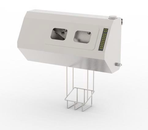 Устройство санитарно-пропускное BW-H-01.1