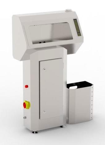 Устройство санитарно-пропускное BW-H-02 - фото 54012