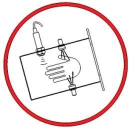 Устройство санитарно-пропускное BW-H-02.1 - фото 54015