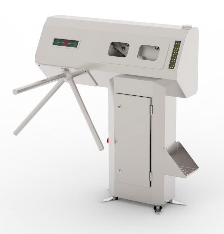 Устройство санитарно-пропускное BW-H-03
