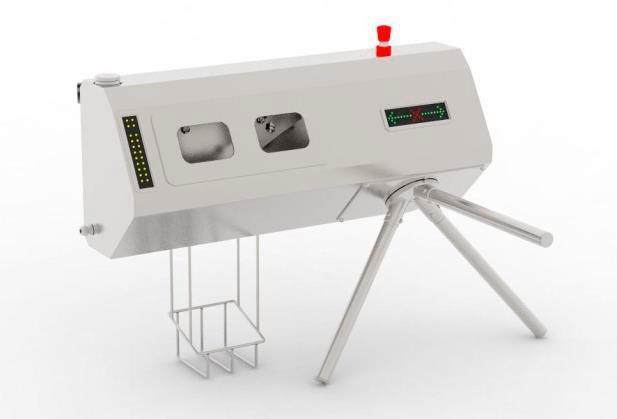 Устройство санитарно-пропускное BW-H-03.1