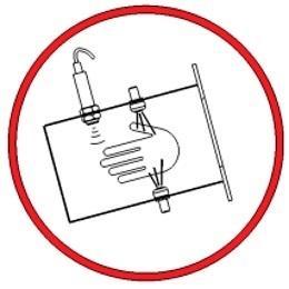 Устройство санитарно-пропускное BW-HF-01 - фото 54033