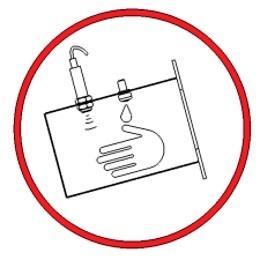 Устройство санитарно-пропускное BW-HF-04 - фото 54048