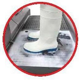 Устройство санитарно-пропускное BW-F-04.4 - фото 54092